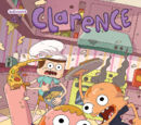 Clarence - Issue 4