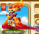 Major Element : Infinite