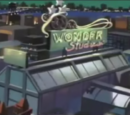 Wonder Studios