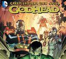 Green Lantern/New Gods: Godhead (Collected)