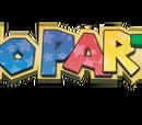 Objetos de Mario Party 6