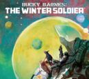 Bucky Barnes: The Winter Soldier Vol 1 11