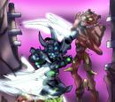 Gunma: Rilux Saga