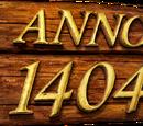 Benutzer Anno 1404