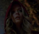 Red Coat (Alison DiLaurentis)