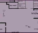 Menami's Apartment