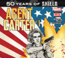 Agent Carter: S.H.I.E.L.D. 50th Anniversary Vol 1 1/Images