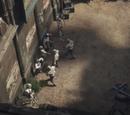 Парадная Серконская гвардия