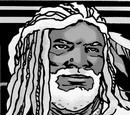 Ezekiel (HQ)