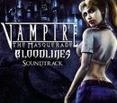 Vampire: The Masquerade – Bloodlines Soundtrack