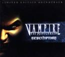 Vampire: The Masquerade – Redemption Soundtrack