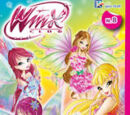 Winx - Mythix Power!
