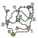 MH4U-Heaven's Mount Map.png