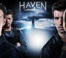 Haven Wiki