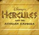 Hercules title cards
