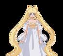 Princesa Serenity (Crystal)