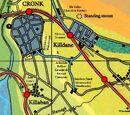 Killdane Branch Line