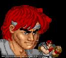 Bootleg Ryu