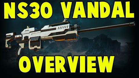NS-30 Vandal review by ZoranTheBear (2015.03.04)