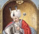 Selim I Groźny