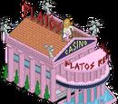 Plato's Republic Casino