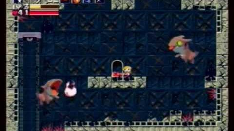 Cave Story - Dragon Sisters