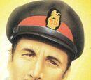 Things said by or about Brigadier Lethbridge-Stewart