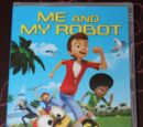 Me and my robot dvd