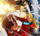 Karin's Critical Arts