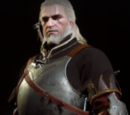 The Witcher 3 images — Armor