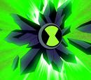 Diamondhead/Gallery/Alien Force