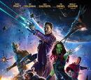 Armas de Guardiões da Galáxia (filme)