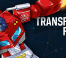 Witnessme/Transformers Fantasy Face Off