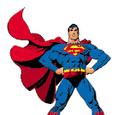 Character Idea/SuperMan