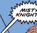 Mercedes Knight (Earth-616)