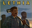 Lethia Company Ltd
