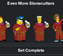 Even More Stonecutters