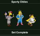 Sporty Oldies