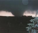 July 18-19, 2016 Tornado Outbreak