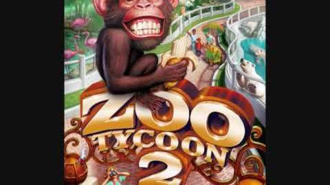 Zoo Tycoon 2 Music - Original Theme