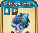Astrologer Octopus