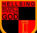 Hellsing Heroes