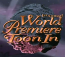 World Premiere Toon In