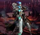 Adiv, Shadowgatherer