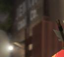 Karate Sniper