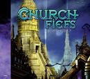 Imperial Survey 7: Church Fiefs