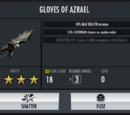 Gauntlets of Azrael