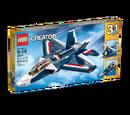 31039 Blue Power Jet