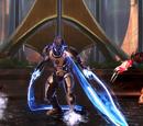 Marcus Tiberius/Дрю Карпишин вернулся в BioWare