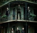 Season Three (The Originals)